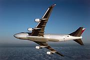 Boeing 747-400, Philippine