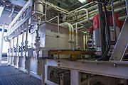 Hydro Oil compartment