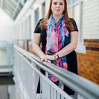 15/12/17 Ashton under Lyne , Greater Manchester - Angela Rayner MP , Shadow Secretary of State for Education in her constituency of Ashton-under-Lyne