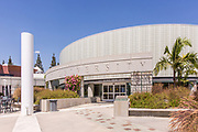 Hugh and Hazel Darling Library at Azusa Pacific University