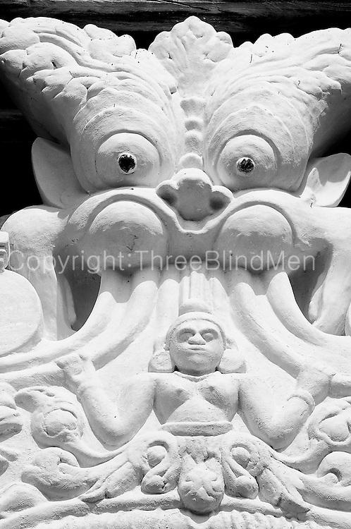 Lankatilake Temple. Kandy