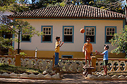 Prados_MG, Brasil...Cidade de Prados, Minas Gerais...The Prados town, Minas Gerais...Foto: LEO DRUMOND / NITRO