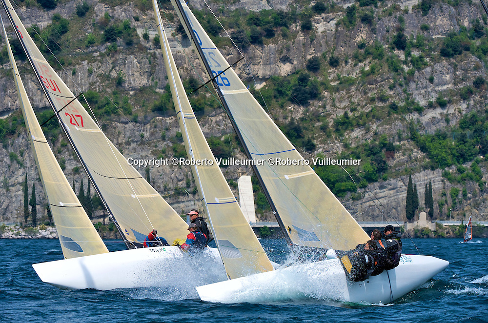 Circolo Vela Torbole highlights