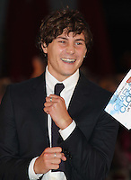Augustus Prew The Death And Life Of Charlie St. Cloud UK Premiere, Empire Cinema, Leicester Square, London, UK, 16 September 2010: For piQtured Sales contact: Ian@Piqtured.com +44(0)791 626 2580 (Picture by Richard Goldschmidt/Piqtured)