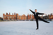HAMPTON COURT  ROBIN COUSINS ICE RINK All