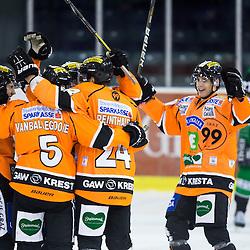 20120923: SLO, Ice Hockey - EBEL League 2012-2013, 6th Round, HDD Olimpija vs Graz 99ers