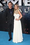 May 9, 2016 -  Ben Hardy attending 'X-Men Apocalypse' Global Fan Screening at BFI Imax in London, UK.<br /> ©Exclusivepix Media