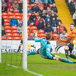 Dundee United v Motherwell | Scottish Premiership | 26 April 2014
