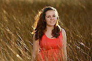 Senior photos of Amanda, River Ridge Class of 2013, by Mike Carlson Photography
