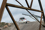 KOMO Rallysprint 2017 - Gammelrand