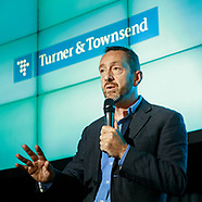 Turner Townsend Event keynote Speaker Chirs Boardman