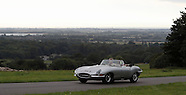 Goodwood: E-type Round Britain Coastal Drive, 12 September 2016