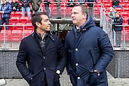 AZ - Feyenoord 16-17
