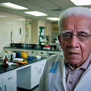 DR. HOMERO AUGUSTO CAMPOS / CARACAS - VENEZUELA  2007