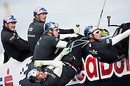 2013 Extreme Sailing Series - Highlights