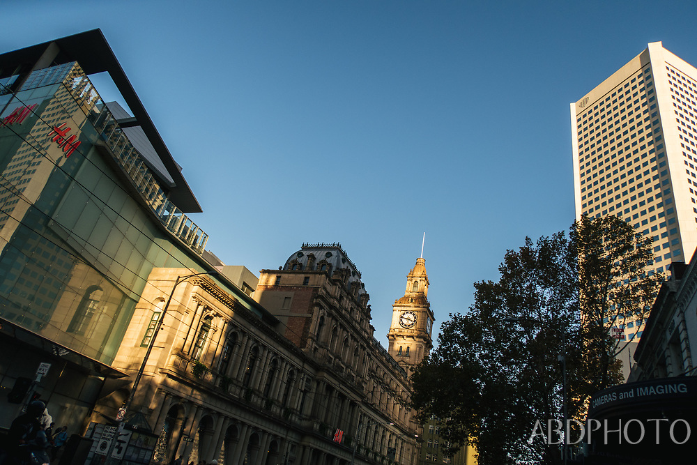 Melbourne Victoria Australia