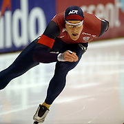 NLD/Heerenveen/20060121 - ISU WK Sprint 2006, Casey FitzRandolph