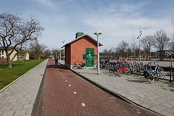 Amsterdam, Watergraafsmeer, Noord Holland, Netherlands