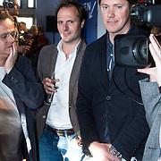 NLD/Amsterdam/20140416 - Presentatie L' Homo 2014,