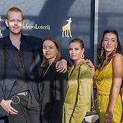 NLD/Utrecht/20191002 - NFF 2019: premiere Puck en Hans, Terry Mulder en leerlingen modeacademie
