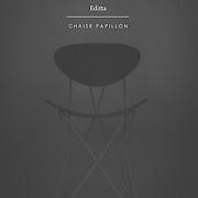 Editta - chaise papillon