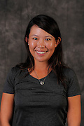Jenni Jenq during portrait session prior to the second stage of LPGA Qualifying School at the Plantation Golf and Country Club on Oct. 6, 2013 in Vience, Florida. <br /> <br /> <br /> ©2013 Scott A. Miller