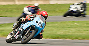 "7 AUGUST 2009: Wera ""Cycle Jam""  motorcycle racing at VIR"