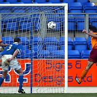 St Johnstone v Motherwell   06.03.02<br />