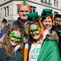 St Patrick's Day Festival and Parade 2016