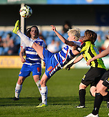 Reading LFC v Yeovil Town Ladies FC 180415
