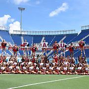 9/8/18 FAU Cheerleaders