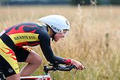 Elite Road Cycling Championship TT