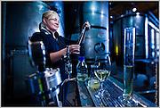 Winemaker, Bimbadgen Estate, Hunter Valley, NSW, Australia