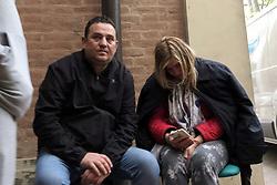 INCIDENTE MORTALE SAN GIORGIO DI PIANO MORTI RAGAZZI ANAS FOUKAI E PIETRO DE MATTEIS