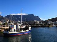 Cape Town SA