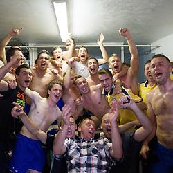 20120606: SLO, Football - PrvaLiga Qualifications, NK Roltek Dob vs NK Triglav