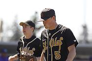 Men's NCAA Division III Baseball:<br /> St. Thomas vs. St. Olaf