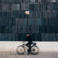 Museum Quartier, Vienna, Austria