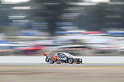 19th May 2018, Winton Motor Raceway, Victoria, Australia; Winton Supercars Supersprint Motor Racing; James Courtney drives the number 25 Walkinshaw Andretti United Holden Commodore ZB