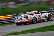 16-18 August, 2012, Montreal, Quebec, Canada.Boris Said, Marsh Racing / Corvette.(c)2012, Jamey Price.LAT Photo USA.