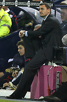 Photo: Rich Eaton.<br /> <br /> West Bromwich Albion v Sheffield Wednesday. Coca Cola Championship. 13/04/2007. West Brom manager Tony Mowbray watches his side lose 1-0 at home to Wednesday