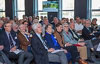 UTRECHT -  Jan Willem Verloop.,   Algemene Ledenvergadering van de Nederlandse Golf Federatie NGF.   COPYRIGHT KOEN SUYK
