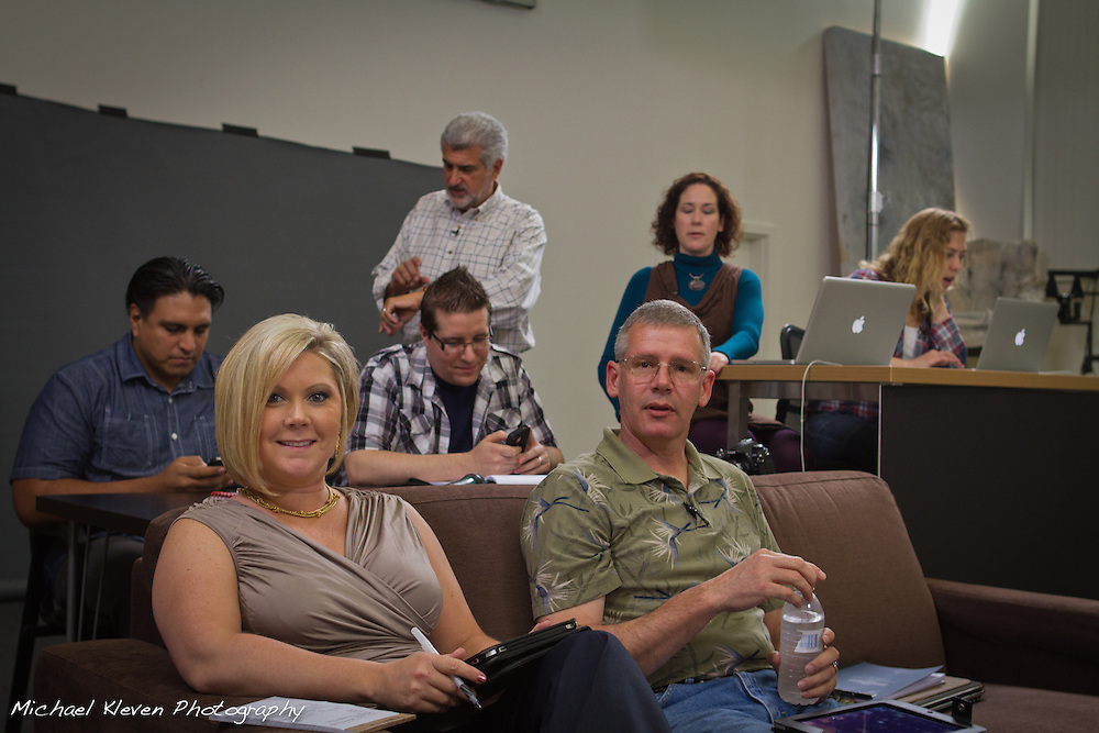 In June 2012 I attended Skip Cohen's 2 day marketing for photography symposium at creativeLIVE. Some of my images from those two days.
