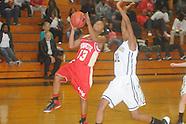 Lafayette High Basketball 2013-14