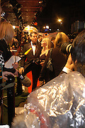 Pierce Brosnan. arrive at the 2006 BAFTA Awards at the Leicester Square Odeon Cinema in London. 19 February 2006.  -DO NOT ARCHIVE-© Copyright Photograph by Dafydd Jones 66 Stockwell Park Rd. London SW9 0DA Tel 020 7733 0108 www.dafjones.com