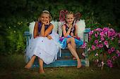 Princess Layla & Amelia 8-2015