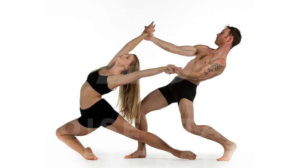 IDT, Idaho Dance Theatre, studio, promotional shots, John Kelly photo