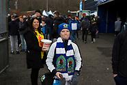 2018 Blackburn Rovers v Shrewsbury