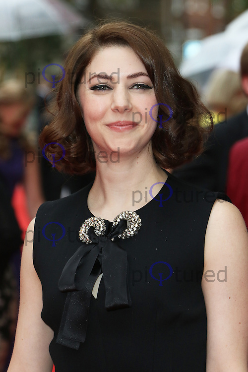 Catherine Steadman, BAFTA Celebrates Downton Abbey, Richmond Theatre, London UK, 11 August 2015, Photo by Richard Goldschmidt