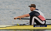 Caversham, United Kingdom. Will SATCH, 2015 GBRowing Team, December Trials at the Training Base Nr Reading.<br /> <br /> Saturday  19/12/2015<br /> <br /> [Mandatory Credit; Peter SPURRIER/ntersport Images] [Mandatory Credit; Peter SPURRIER/Intersport Images]